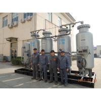 China Automatically Ammonia Cracking Hydrogen Generation System Steel Material wholesale
