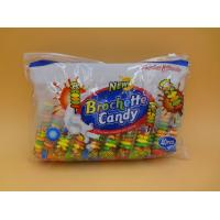 China Adults / Kids Low Calorie Candy Multi Fruit Flavor Personalized Candy XL-014 wholesale