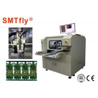 China Aluminum PCBA / PCB Separator Machine Stand Alone Routers 3.5KW AC 380V Vacuum Power wholesale