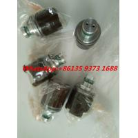 China Hot Sell Genuine ZF Transmission Gearbox spare Parts 0501313375 Solenoid Valve for LiuGong XCMG Gear box wholesale