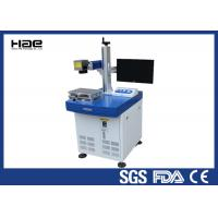 China Simple Operation Green Laser Marking Machine 5W 7W 9W Laser Writing Machine For PCB wholesale