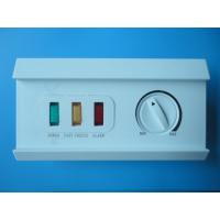 Buy cheap White Customised ABS Refrigerator Freezer Parts Thermostat Control Panel from wholesalers