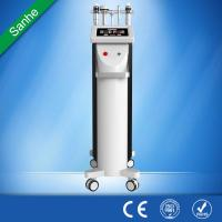 China sanhe factory fractional rf micro needle equipment for face lifting and acne removal wholesale