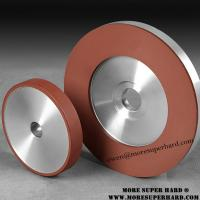 China Resin diamond grinding wheel for glass, pcd/pcbn tools grinding wholesale