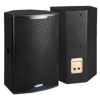 China 15 inch pro loudspeaker passive two way pa stage speaker BP-15 wholesale