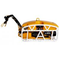 China Sea Shells Collection ROV,Underwater Inspection ROV VVL-T1100-6T  4*700 tvl camera 100M Cable wholesale