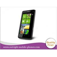 China LCD capacitive touchscreen 16M  microUSB v2.0 colors HTC HD7 mobile phone on sale