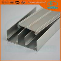 China Aluminum profile for window and doors, sling window profile,aluminum extruded profile wholesale