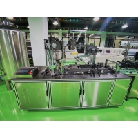 China Automatic Cosmetic Cellophane Machine 0.75KW Power 3D Packing wholesale