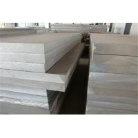 "China High Strength 1 / 2"" 6"" X 12"" 6061 T651 Aluminum Plate 1.0mm Easy Processing wholesale"