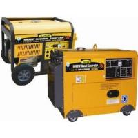 China Portable Diesel Generator,  Electric Power Diesel Generator wholesale