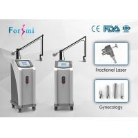 China Fractional co2 laser equipment laser scar removal vaginal tightening machine wholesale
