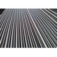 Buy cheap 630  Stainless Steel Round Rod  Grinding Polish Surface H7 H9 Tolerance from wholesalers