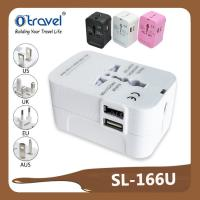 China 2015 new products samsung travel adapter with surge protector wholesale