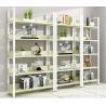 Buy cheap Metal garage storage rack home furniture storage shelf from wholesalers