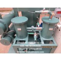 Buy cheap Vacuum Transformer Oil Dehydration Equipment | Vacuum Oil Dewatering System ZYD from wholesalers