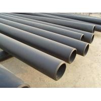 China API Petroleum Pipeline Hot Finish Seamless Carbon / Alloy Steel Pipe Beveled Ends wholesale