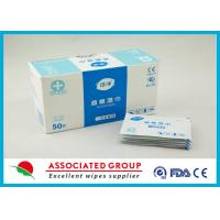 China Alcohol Prep Pads For Surgery And Sterilizing Use wholesale