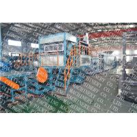 China Molded pulp products vacuum forming automatic production line HRZ-6000M on sale