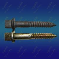 China Sleeper Screws wholesale