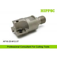 Quality Milling Head Solid Carbide Router Bits CNC Router High Stability for sale