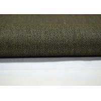 China Recycle Natural Cotton Canvas Material Outstanding Color Fastness wholesale