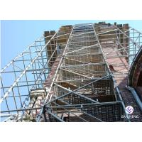 China Highways Subways Bridges Tunnels Scaffold Stair Tower Hot Dip Galvanized wholesale