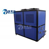 China Economic Small Water Cooled Chiller , Air Cooled Chiller One Year Warranty wholesale