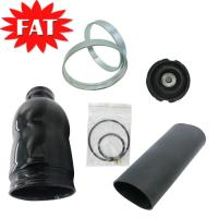 China 4Z7413031A Complete Air Shock Repair Kits For Audi a6 c5 Allroad Front Air Pillow Suspension Shock Glossy Quattro wholesale