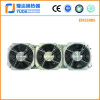China water cooler for wind turbine, wind power generator cooler, water cooler for converter, gearbox oil cooler, wind engergy on sale