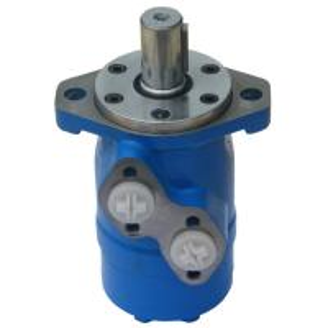 China Hydraulic OMTW wheel motor danfoss wholesale