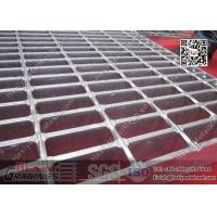 China Heavy Duty Welded Bar Grating | China Steel Bar Grating Exporter wholesale