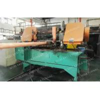 China Horizontal Copper Continuous Casting Machine For 100mm Red Copper Pipes on sale