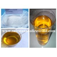 China Excellent Oral Injectable Anabolic Steroids Primobolan Methenolone Acetate CAS 434-05-9 for Cutting Cycle wholesale
