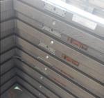 China UL,WHI, FM steel door frame heat transfer wood paint KD knockdown welded wholesale