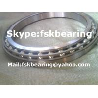 China High Temperature Resistant 120SLE2111 Excavator Ball Bearings Double Row wholesale