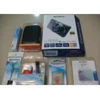 Wholesale Sony DSC W300 Digital Camera from china suppliers