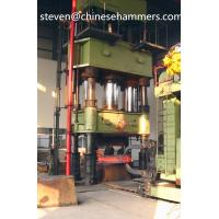 China Hydraulic Open Die Forging Press on sale