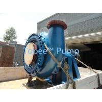 China China dredging pump for sand suction wholesale