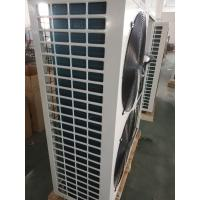 China Meeting 380V Electric Air Source Heat Pump Wall Mounted For Fresh Air Heating And Cooling wholesale
