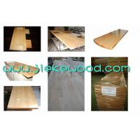 China sell  maple  kitchen worktop wholesale