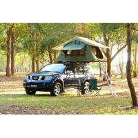 China Fashionable Automatic 4x4 Roof Top Tent Unfold Size CE Approved wholesale