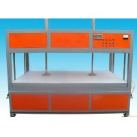 China CNC Acrylic Vacuum Forming Molding Machine BY2700 for Letter and Light Box Making wholesale