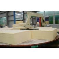 Wholesale Professional Auto Sponge Circle Horizontal Cutting Machine / Cutter 5mm from china suppliers