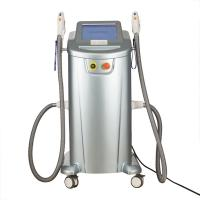 China Beauty Salon Ipl Hair Removal Device / Shr Ipl Machine For Skin Rejuvenation on sale
