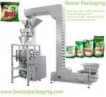 China laundry powder wrapping machine wholesale
