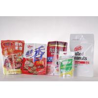 China Laminated Food Flexible Packaging  wholesale