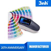 3nh Spectrophotometer YS3060 Color analysis laboratory instrument with color