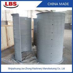 China Large Capacity Lebus Sleeve For Offshore Mrine Crane OEM Service wholesale