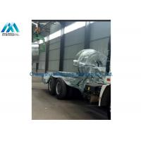 China TDX52D TS250 Cold Rolled Galvanized Steel Strip / Galvanised Steel Coil ASTM A653 wholesale